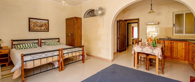 Lantern Guest House Marsalforn Gozo
